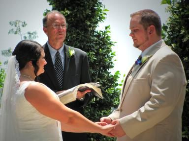 Christian Wedding Ceremony - Order of events, Bible verses, and planning guide                                                                                                                                                                                 More