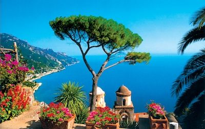 Amalfi Coast day Tours