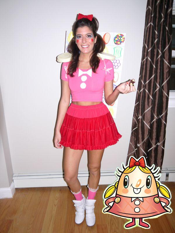 Candy Crush Saga Costume Costumes