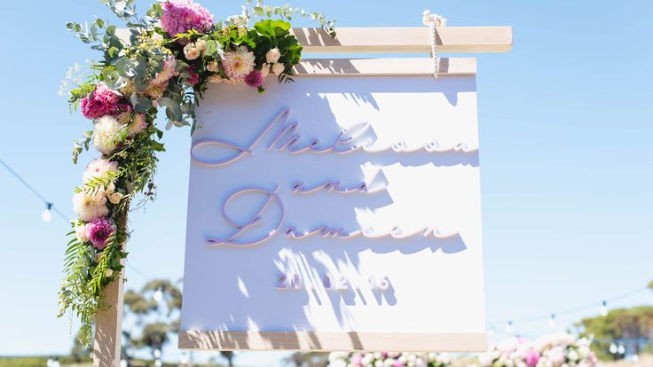 Mel and Damien's cocktail wedding held at Paxton Winery, South Australia. Wedding Styling designed and executed by emkho a creative collective. We do EPIC #emkhostyle #wedding #emkhoacreativecollective #wedoEPIC