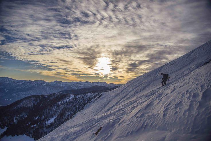 #wanderlust #winter #skiing