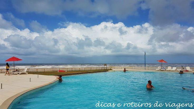 O que fazer em Aracaju - Sergipe. Dica de hotel em Barra dos Coqueiros, restaurante e passeio.