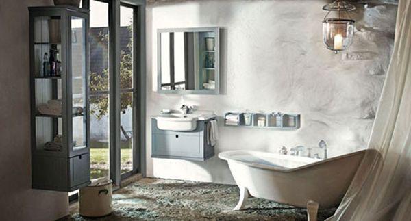 Våtrumsmatta och våtrumstapet: Trygga snygga badrum - Inredningsvis  http://inredningsvis.se/vatrumsmatta-och-vatrumstapet/