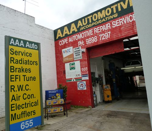 Clients can avail this #CarRepairService at industry leading prices at AAA Automotive. https://goo.gl/DYkUxW  #CarServiceBlackburn