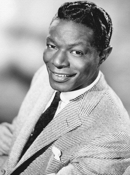 1000+ images about nat king cole on Pinterest