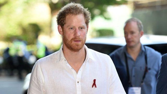 Most megtudhatod, ki Harry herceg valódi apja!