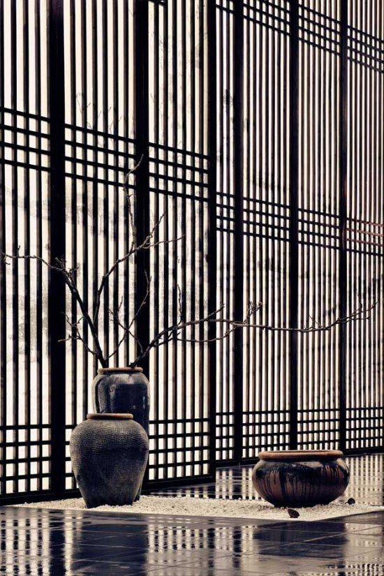 ☆Asian fused modern Interiors