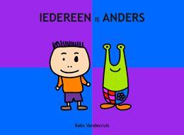 :) Iedereen is Anders