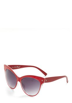 Hollywood If I Could Sunglasses, #ModCloth