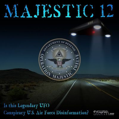 Image result for youtube Majestic 12: the secret team set up by the USA to probe the Roswell UFO incident
