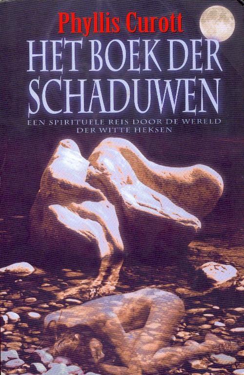 Het boek der schaduwen
