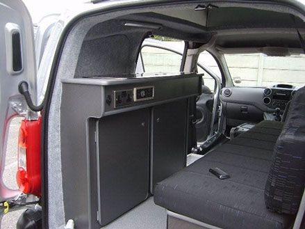 best 25 micro campers ideas on pinterest camper van. Black Bedroom Furniture Sets. Home Design Ideas