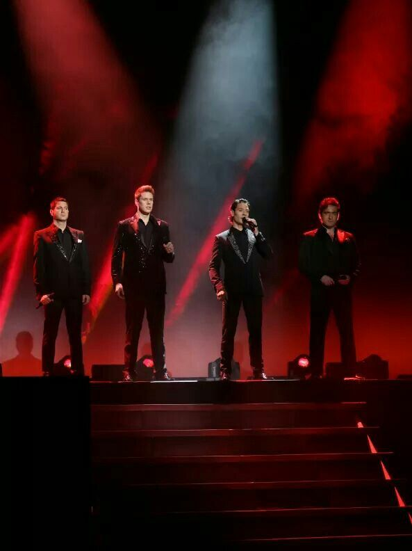 56 best images about il divo on pinterest unchained for Il divo wicked game
