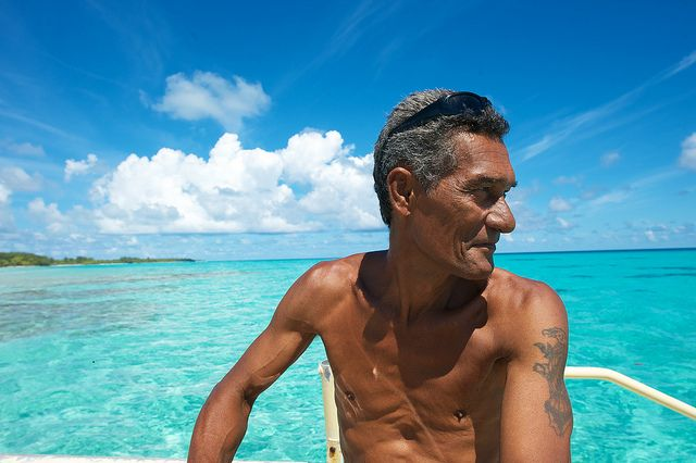 Le rêve polynésien | Lune de miel insolite en Polynésie #Polynesie #Polynesia #Luxe #Rangiroa #Island #LeSauvage #Robinsoncrusoe #honeymoon #Lagoon #Blue #Snorkeling #Love
