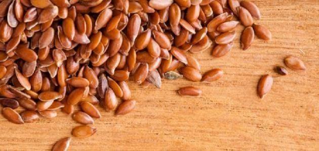 تحاول السيدات الحصول على أجسام متناسقة ونحيلة ما أمكن فأصبحوا يستخدمون بذرة القاطونة للتنحيف لما لها من فوائد كثيرة في تقليل الوزن فهي من Food Vegetables Beans