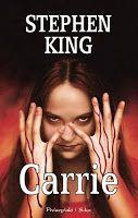 Carrie | Libro | Stephen King | Terror | Miedo | Reseña Literaria | Book Blogger | Blog Literario