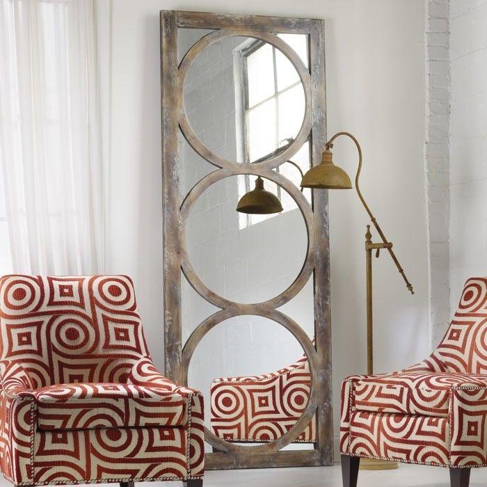 Giant Floor Mirror: 17 Best Ideas About Large Floor Mirrors On Pinterest