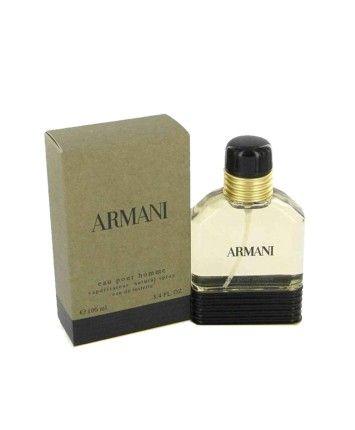 Giorgio Armani Pour Homme EDT 100ML #ohnineone