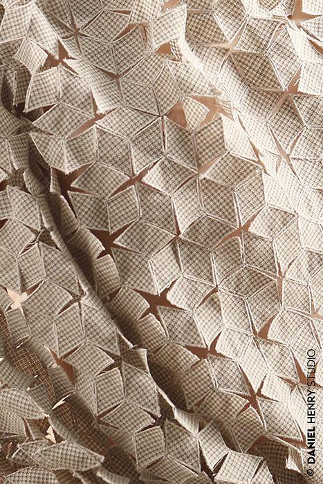Daniel Henry Textile Design Studio | ARTICULATION