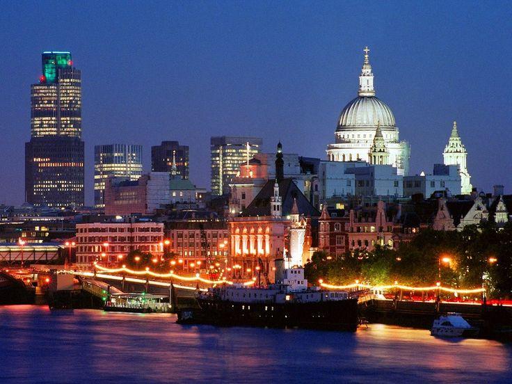 L'#Inghilterra tassa gli investitori stranieri   #MercatoImmobiliare #lusso #LuxuryEstate