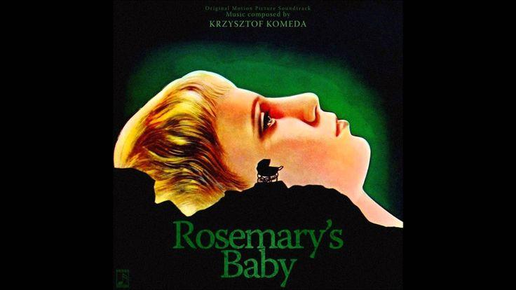 Krzysztof Komeda : Main Title (Lullaby)