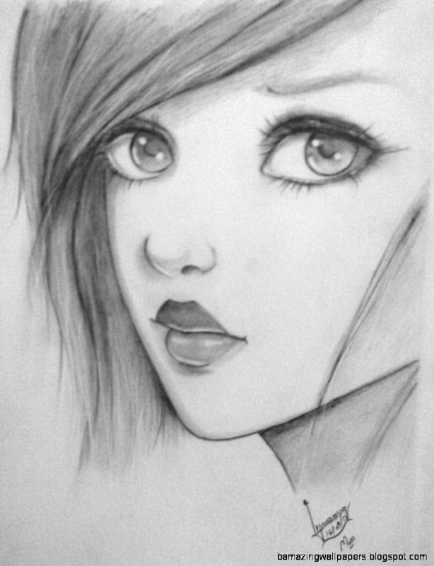 17 best ideas about pencil drawings tumblr on pinterest for Pencil sketches tumblr