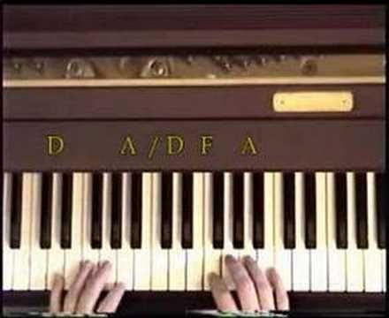 """Imagine"" - John Lennon piano tutorial #Lennon #Beatles"