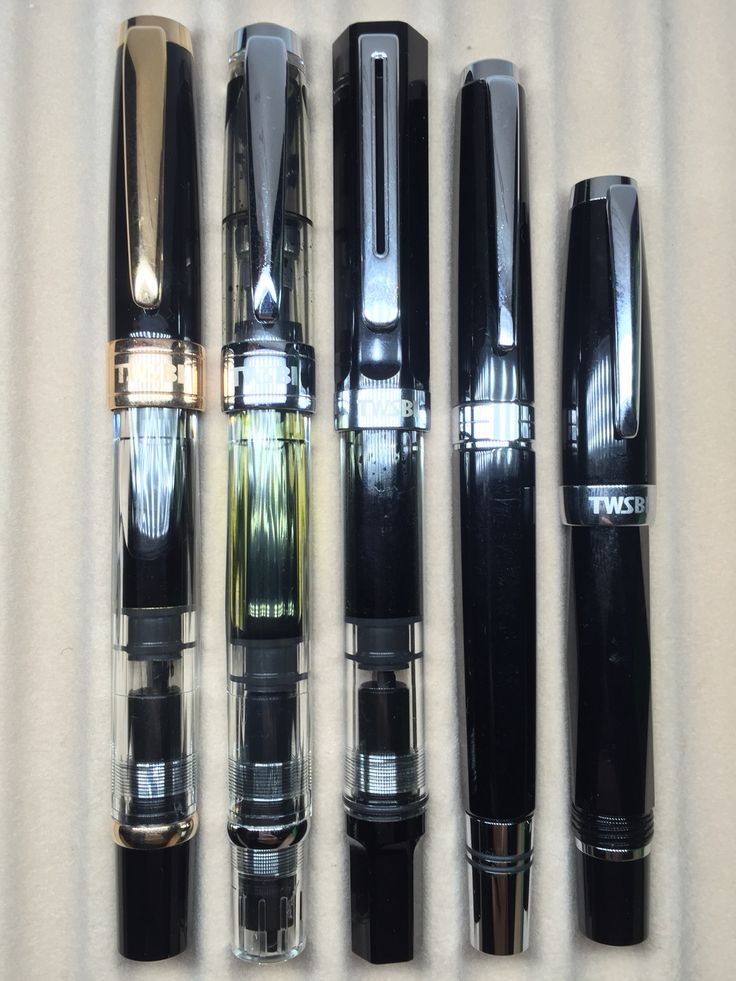 265 Best Images About Fountain Pen On Pinterest