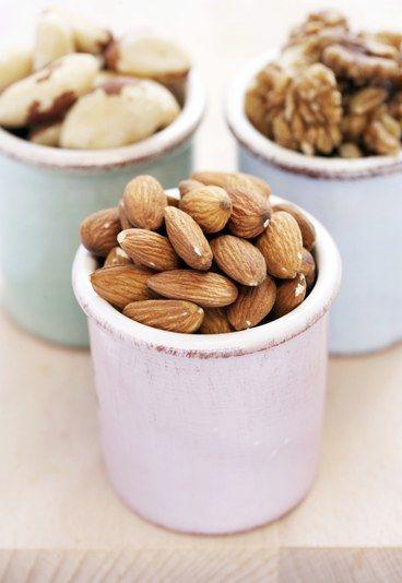 Sementes que ajudam a controlar o colesterol - Sementes que ajudam a controlar o colesterol