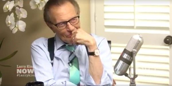 There's Nothing Funnier Than Bryan Cranston Trying To Explain Power Rangers To Larry King