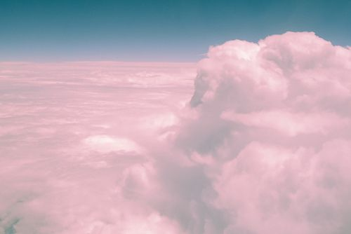 pastel clouds tumblr background Google Search