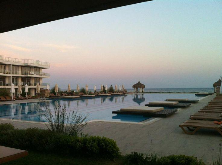 Turkije Máxima resort