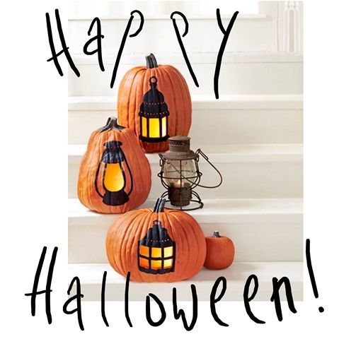 Happy Halloween! What plans do you have tonight? #Halloween #Oct31 #Fall