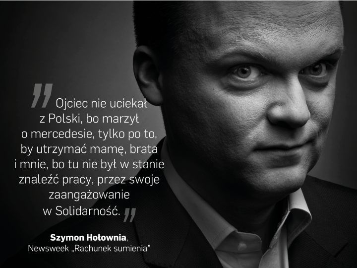 slajdy Szymon Hołownia
