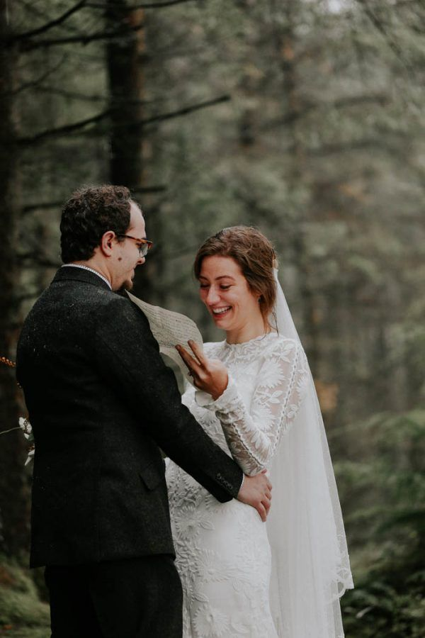 How to Have a Vow Renewal and Why You Should Consider It   Photo by Melissa Marshall