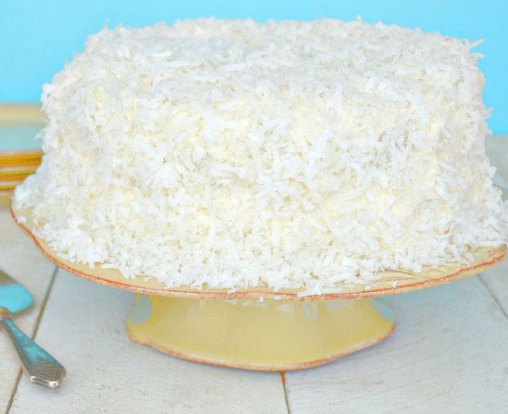 Best-Coconut-Cake