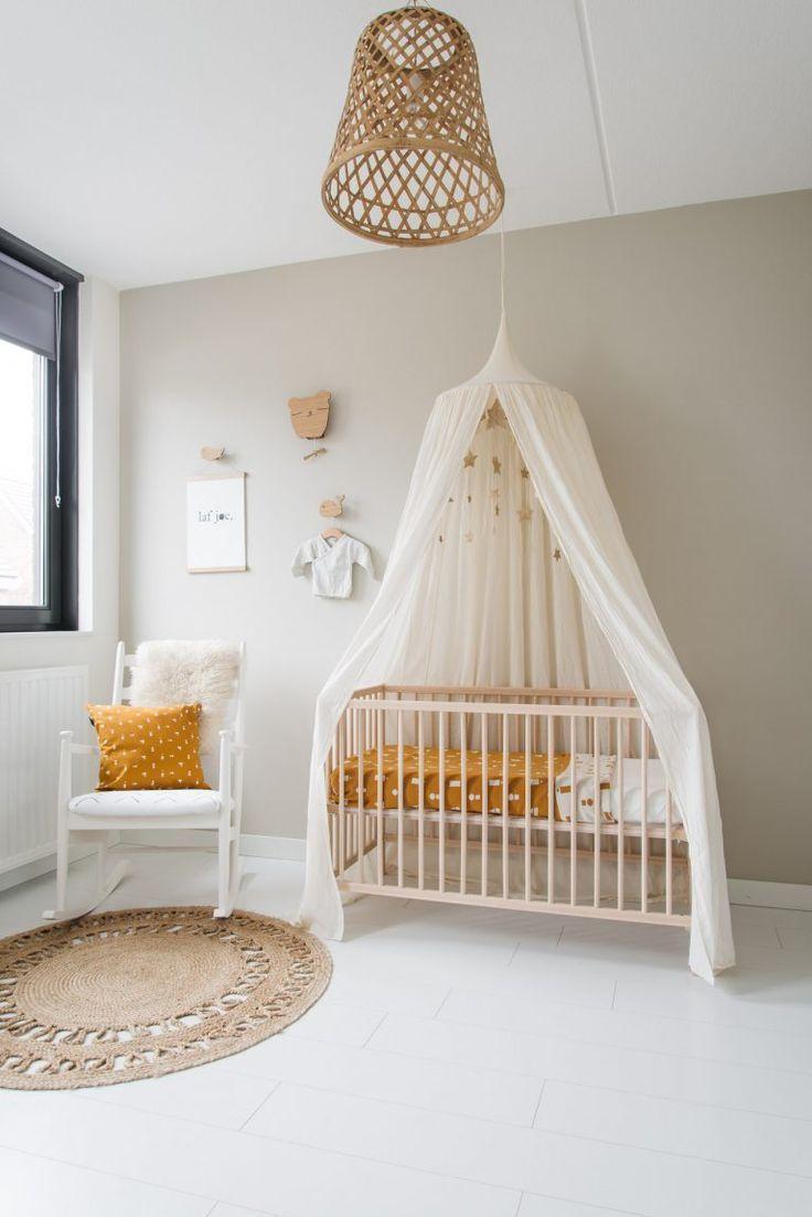 Babyzimmer Inspiration Ted Ton Ikea Krippe Sniglar Amp