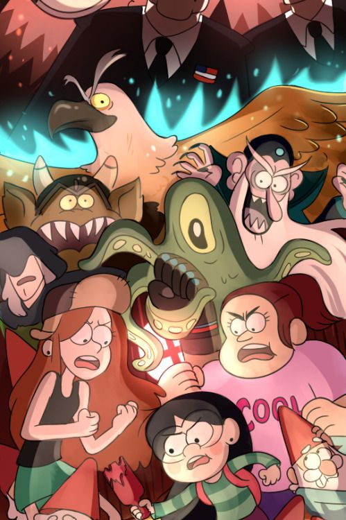 Newest episode of gravity falls, Dungeons, Dungeons and more Dungeons, comes out August 3rd