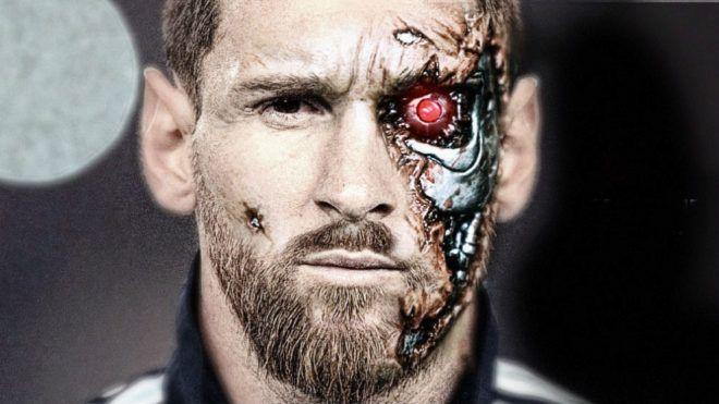 "Volver a la noticia : 'Schwarzenegger: ""Leo Messi es el Terminator del fútbol""' - NOTICIAS :) - http://www.marca.com/tiramillas/cine-tv/2017/09/26/59ca1967e5fdeaf7198b45d5.html"
