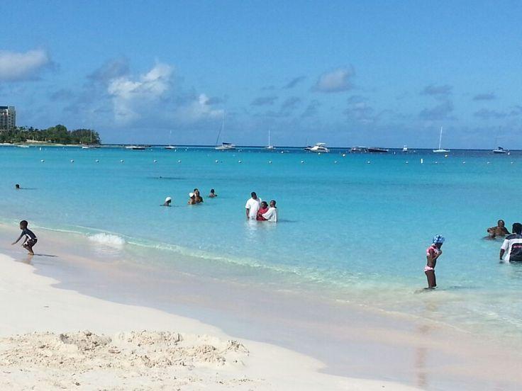 """Brownes Beach"", Bridgetown, Barbados"