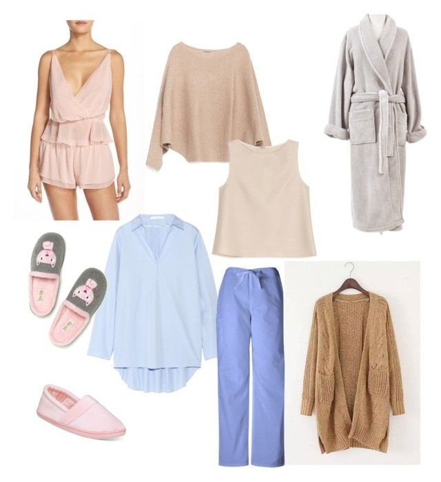 """Home"" by angry-an on Polyvore featuring interior, interiors, interior design, дом, home decor, interior decorating, Charter Club, Flora Nikrooz, Acne Studios и Zara"