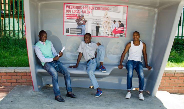 Soweto style