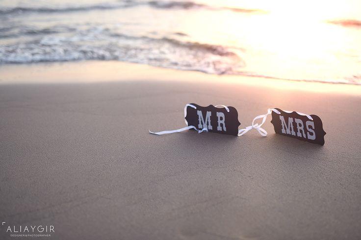 mrs, mr, mrsandmr, sahil, düğün fotoğrafı, kumsal düğün fotoğrafı, düğün detayı,