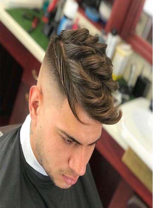 100 Varieties In Boys Hairstyles Hairstyle For Long Hair Hair