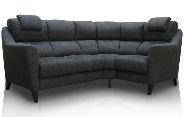 GB054 OPT7L Sofa Option 7L