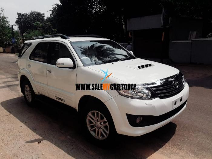 Used Fortuner For Sale In Bhubaneswar Odisha India At Salemycar Today Used Cars Online Used Toyota Toyota Cars
