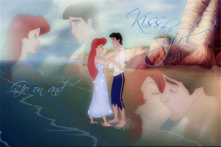 The Little Mermaid - the-little-mermaid fan art