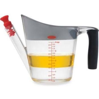 Oxo Good Grips 4-cup Fat
