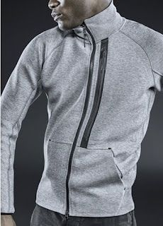 Nike refreshes its sports wear line  Please Follow me Twitter @AGBStyle