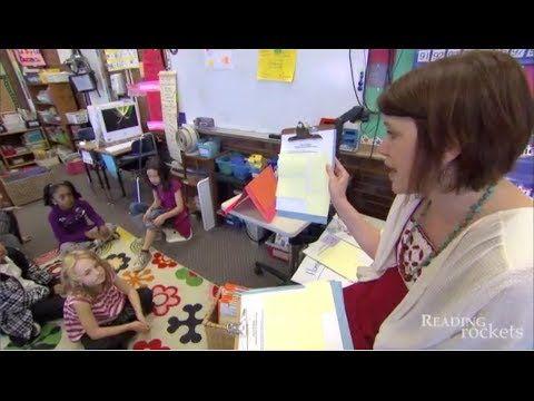 Jigsaw | Reading Rockets  http://www.readingrockets.org/strategies/jigsaw